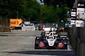 Verizon IndyCar Series<br /> Chevrolet Detroit Grand Prix Race 2<br /> Raceway at Belle Isle Park, Detroit, MI USA<br /> Sunday 4 June 2017<br /> Graham Rahal, Rahal Letterman Lanigan Racing Honda<br /> World Copyright: Phillip Abbott<br /> LAT Images
