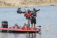 ROOSEVELT LAKE FISHING TOURNAMENT