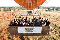 20120613 June 13 Hot Air Balloon Cairns