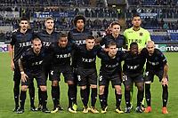 Formazione Nice team Line Ups <br /> Roma 02-11-2017 Stadio Olimpico Uefa Europa League 2017/2018 Lazio - Nizza / Lazio - Nice Foto Andrea Staccioli / Insidefoto
