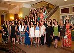 Alumnae Reunion 2014