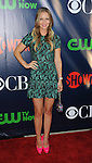A.J. Cook arriving at the CBS And CW TCA Summer Party 2014 held at The Pacific Design Center Los Angeles, CA. July 17, 2014.