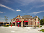 North Arlington Key Bank Branch | Architect: Key Bank
