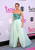 Kelsea Ballerini at the Academy of Country Music Awards 2017 at the T-Mobile Arena, Las Vegas, NV, USA 02 April  2017<br /> Picture: Paul Smith/Featureflash/SilverHub 0208 004 5359 sales@silverhubmedia.com