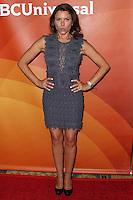 PASADENA, CA, USA - APRIL 08: Kari Wuhrer at the NBCUniversal Summer Press Day 2014 held at The Langham Huntington Hotel and Spa on April 8, 2014 in Pasadena, California, United States. (Photo by Xavier Collin/Celebrity Monitor)