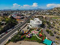 MUSAS, Galerias MAll, Vado del Rio , Cerro,  Centro Hermosillo 11ago2018