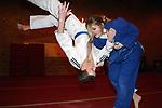 Judo<br /> &copy;Steve Pope <br /> Sportingwales