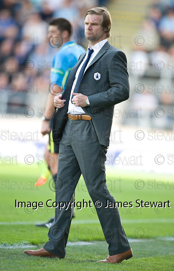 07/08/2010   Copyright  Pic : James Stewart.sct_jsp021_falkirk_v_dunfermline  .::  FALKIRK MANAGER STEVEN PRESSLEY ::  .James Stewart Photography 19 Carronlea Drive, Falkirk. FK2 8DN      Vat Reg No. 607 6932 25.Telephone      : +44 (0)1324 570291 .Mobile              : +44 (0)7721 416997.E-mail  :  jim@jspa.co.uk.If you require further information then contact Jim Stewart on any of the numbers above.........