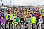 Large turn out at the  Kerins O'Rahillys 10k on sunday
