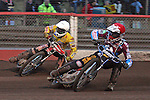 LAKESIDE HAMMERS v BIRMINGHAM BURMMIES<br /> ELITE LEAGUE<br /> FRIDAY 17TH MAY 2013<br /> ARENA ESSEX<br /> HEAT 6