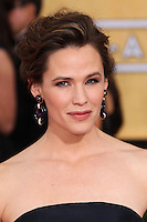 LOS ANGELES, CA - JANUARY 18: Jennifer Garner at the 20th Annual Screen Actors Guild Awards held at The Shrine Auditorium on January 18, 2014 in Los Angeles, California. (Photo by Xavier Collin/Celebrity Monitor)