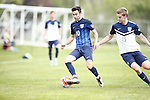 16mSOC Blue and White 185<br /> <br /> 16mSOC Blue and White<br /> <br /> May 6, 2016<br /> <br /> Photography by Aaron Cornia/BYU<br /> <br /> Copyright BYU Photo 2016<br /> All Rights Reserved<br /> photo@byu.edu  <br /> (801)422-7322