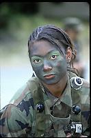 ROTC Advanced Camp, Fort Lewis WA