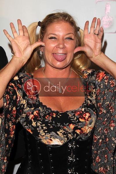 Ginger Lynn<br />