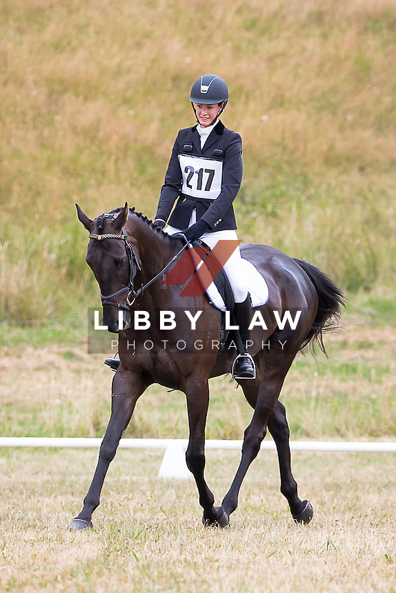NZL-Sarah Boles (OLLIE) 2015 NZL-Hunua Pony Club ODE (Saturday 31 January) CREDIT: Libby Law COPYRIGHT: LIBBY LAW PHOTOGRAPHY