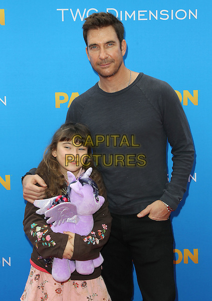10 January  2015 - Hollywood, California - Dylan McDermott. &quot;Paddington&quot; Los Angeles Premiere held at TCL Chinese Theatre IMAX.  <br /> CAP/ADM/FS<br /> &copy;FS/ADM/Capital Pictures