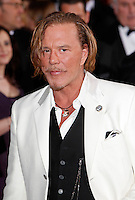 Mickey Rourke arrives at the 81st Annual Academy Awards held at the Kodak Theatre in Hollywood, Los Angeles, California on 22 February 2009