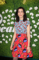LOS ANGELES - FEB 14:  Aline Brosh-McKenna at the EYEspeak Summit at the Pacific Design Center on February 14, 2018 in West Hollywood, CA