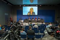 2019/08/08 Politik | Umweltministerin Schulze | Weltklimarat Sonderbericht
