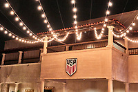 Scottsdale, AZ -  Thursday, February 14, 2019: General views and night scenes during U.S. Soccer's Annual General Meeting (AGM) at the Scottsdale Resort at McCormick Ranch in Scottsdale, AZ.
