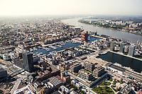 "race start in Antwerpen. <br /> <br /> Antwerp Port Epic 2018 (formerly ""Schaal Sels"")<br /> One Day Race: Antwerp > Antwerp (207km of which 32km are cobbles & 30km is gravel/off-road!)"