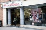 Miss Selfridge shop, Colchester, Essex