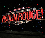 """Atmosphere during the """"Moulin Rouge! The Musical"""" - Vinyl Release signing at Sony Square on December 13, 2019 in New York City."""