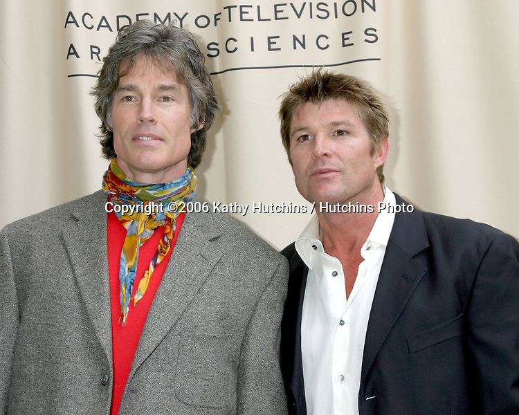 Ronn Moss.Winsor Harmon.Daytime Creative Emmy Awards.Hollywood & Highland.Los Angeles, CA.April 22, 2006.©2006 Kathy Hutchins / Hutchins Photo....