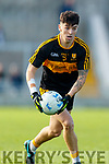 Tony Brosnan in the Kerry Senior Football County Championship Semi Final between Dr Crokes and Kerins O'Rahillys at Austin Stack Park on Sunday.