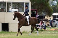 Champion Rider 15-U17