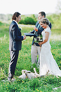 Sarah & Tom Wedding