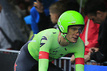Pierre Rolland (FRA) Cannondale Drapac in action during Stage 1, a 14km individual time trial around Dusseldorf, of the 104th edition of the Tour de France 2017, Dusseldorf, Germany. 1st July 2017.<br /> Picture: Eoin Clarke | Cyclefile<br /> <br /> <br /> All photos usage must carry mandatory copyright credit (&copy; Cyclefile | Eoin Clarke)