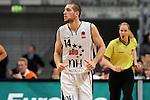 Mannheim 17.01.2009, BBL Team S&uuml;d Tim Ohlbrecht im Spiel S&uuml;d - Nord beim Basketball All Star Day 2009<br /> <br /> Foto &copy; Rhein-Neckar-Picture *** Foto ist honorarpflichtig! *** Auf Anfrage in h&ouml;herer Qualit&auml;t/Aufl&ouml;sung. Belegexemplar erbeten.