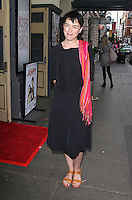 London -  'Jumpy' Press Night at the Duke of York's Theatre, St Martin's Lane, London - August 28th 2012..Photo by Keith Mayhew