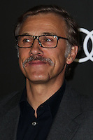 LOS ANGELES, CA - JANUARY 09: Christoph Waltz at the Audi Golden Globe Awards 2014 Cocktail Party held at Cecconi's Restaurant on January 9, 2014 in Los Angeles, California. (Photo by Xavier Collin/Celebrity Monitor)