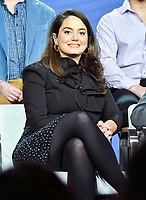 PASADENA, CA - FEBRUARY 10:  Myllena Braz Da Silva attends the Science Fair panel at the 2019 National Geographic portion of the Television Critics Association Winter Press Tour at The Langham Huntington Hotel on February 10, 2019 in Pasadena, California. (Photo by Vince Bucci/National Geographic/PictureGroup)