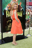 "LOS ANGELES - AUG 5:  Leslie Mann arrives at the ""ParaNorman"" Premiere at Universal CityWalk on August 5, 2012 in Universal City, CA © mpi27/MediaPunch Inc"