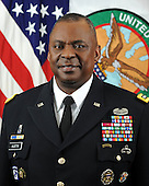 United States Army General Lloyd J. Austin III,  Commander, U.S. Central Command, assumed his post on March 22, 2013.<br /> Mandatory Credit: Monica A. King / DoD via CNP