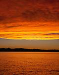 All of Lake Tahoe