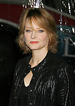 "LOS ANGELES, CA. - January 26: Jodie Foster attends the ""Edge Of Darkness"" Los Angeles Premiere at Grauman's Chinese Theatre on January 26, 2010 in Los Angeles, California."