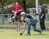 After an active summer season, the Sarnia Lawn Bowling Club is about to wrap up for year.