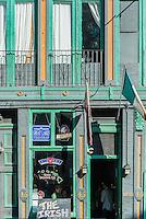 Irish Pub, Philadelphia, Pennsylvania, USA