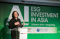 04. Presentation ''ESG in Asia''