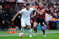 AFC Bournemouth vs Liverpool 17-04-16