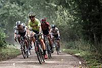 Sean De Bie (BEL/Bingoal WB)<br /> <br /> Dwars Door Het Hageland 2020<br /> One Day Race: Aarschot – Diest 180km (UCI 1.1)<br /> Bingoal Cycling Cup 2020