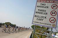 2010 Tour of Mumbai Cyclothon - India