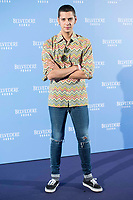 Eduardo Casanova attends the Belvedere Vodka Party at Pavon Kamikaze Theater in Madrid,  May 25, 2017. Spain.<br /> (ALTERPHOTOS/BorjaB.Hojas) /NortePhoto.com