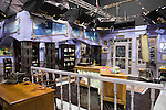 "New set for the new season of the tv series ""El Secreto de Puente Viejo""  in Madrid, February 10, Madrid."