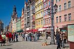 Wrocławski rynek