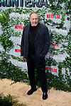 Charles Roven attends to Triple Frontera premiere at Callao City Lights in Madrid, Spain. March 06, 2019. (ALTERPHOTOS/A. Perez Meca)